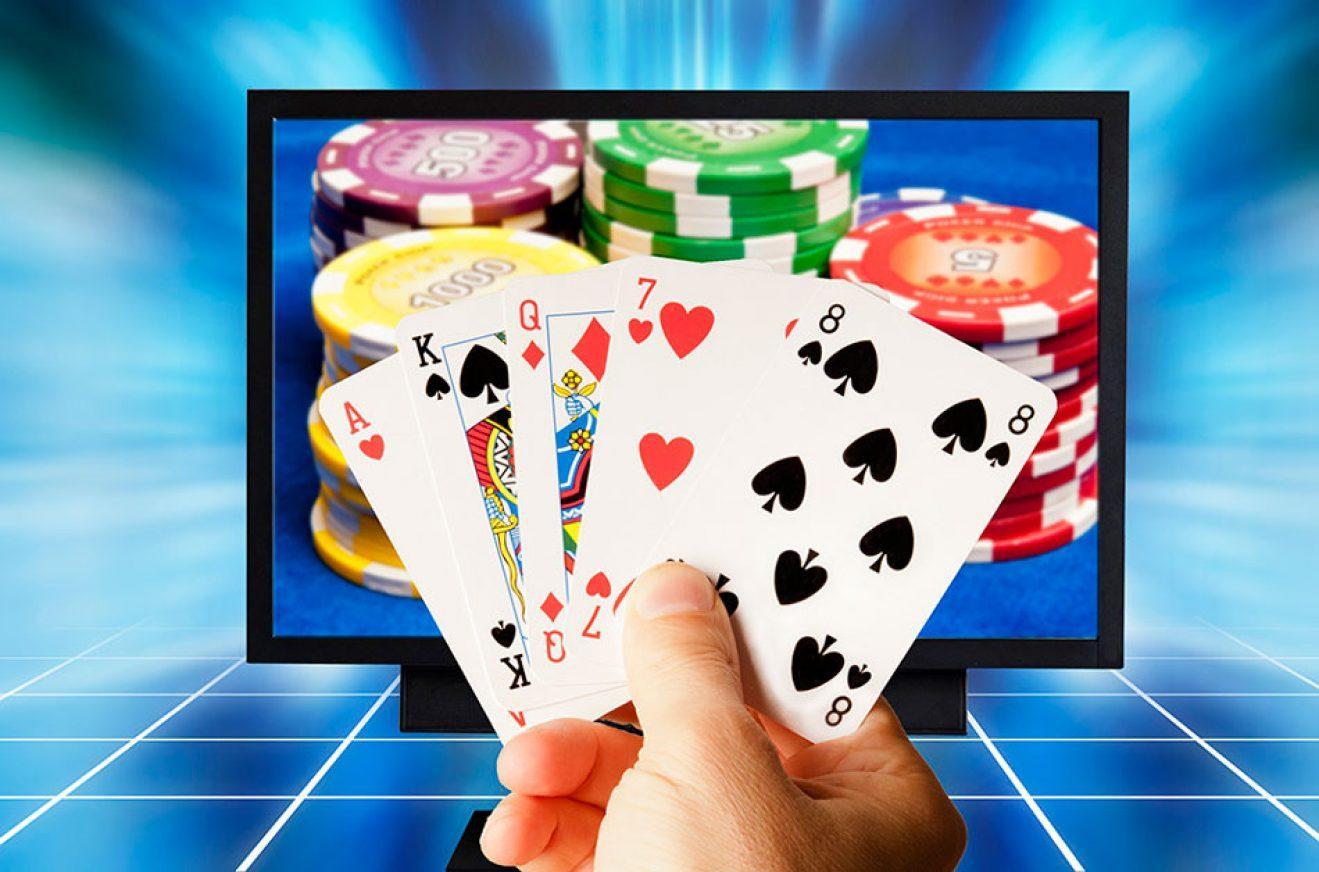 Честные онлайн казино скачать бесплатный покер не онлайн