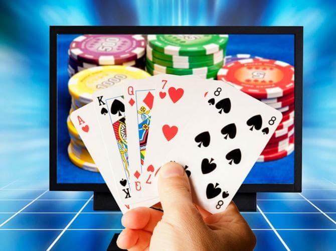 Настоящее онлайн казино лицензированное игры онлайн на русском языке бесплатно казино