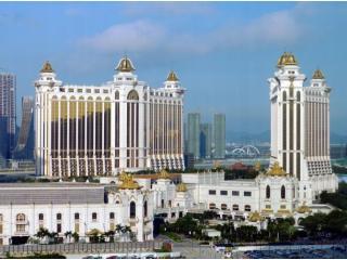 Налоговые поступления от казино Макао сократились в два раза в первом квартале 2021 года