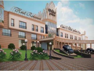Чистая прибыль казино Altai Palace выросла в 5,8 раза в 2020 году