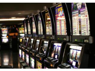 Лицензии на открытие залов игровых автоматов в трех отелях выданы в Украине