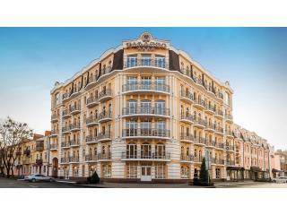 Еще четыре украинских отеля получили разрешения на игорный бизнес