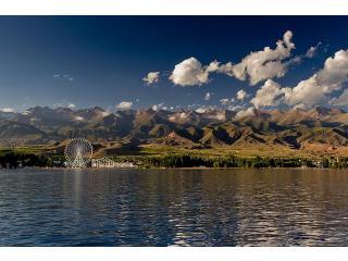 Парламент Киргизии принял в первом чтении законопроект об игорной зоне на Иссык-Куле