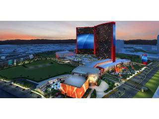 Казино-отель стоимостью 4,3 млрд долларов откроют в Лас-Вегасе 24 июня
