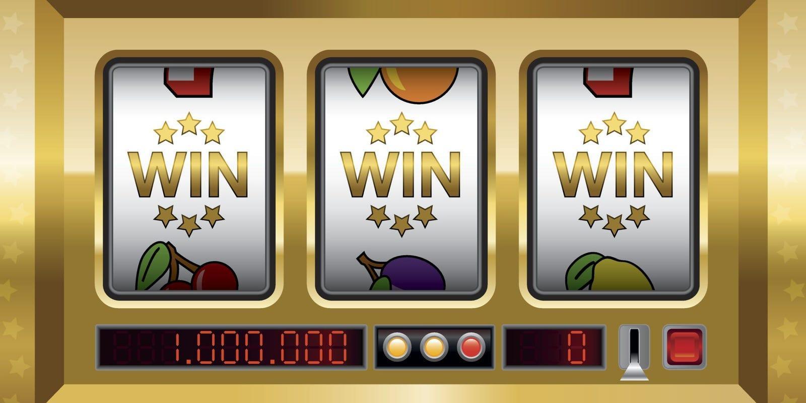Реально сорвать джекпот в онлайн казино игровые автоматы champion онлайнi