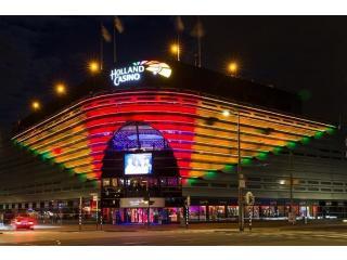 Доходы казино Нидерландов сократились на 54% в 2020 году