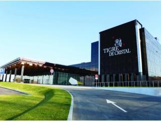 Выручка казино Tigre de Cristal упала в 2,3 раза в 2020 году