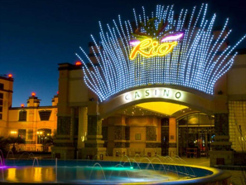 RIO CASINO RESORT